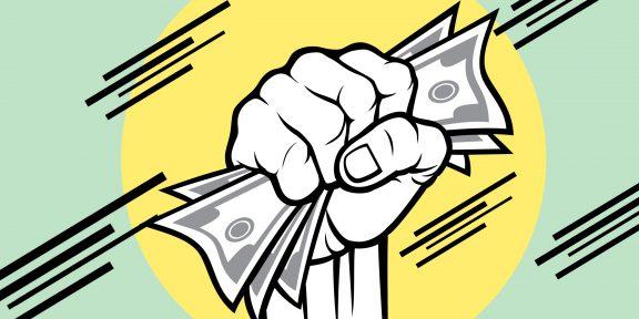 Подкаст Лайфхакера: как прожить неделю до зарплаты, если денег почти не осталось