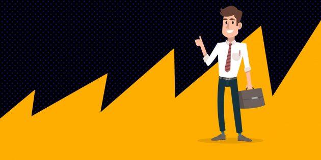 Личный опыт: как я открыл бизнес до 20 лет