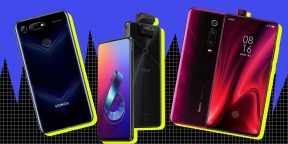 Лучшие смартфоны мая 2019 года