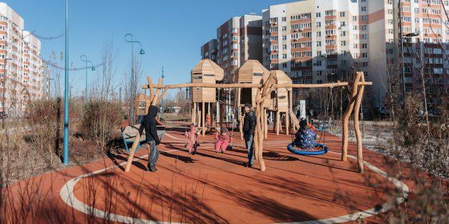 Куда переехать в России: Казань