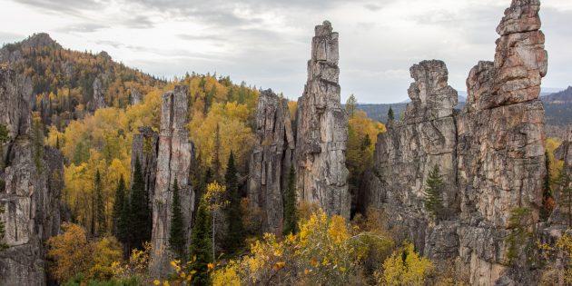 Куда переехать в России: Екатеринбург