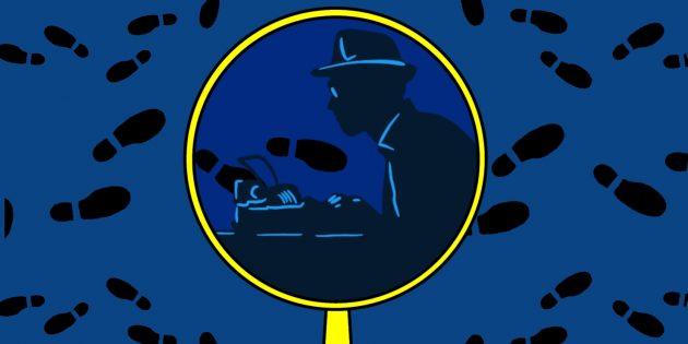 Что заставляет нас читать детективы взахлёб: неявный герой