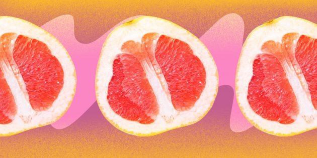 Помогут ли похудеть продукты с отрицательной калорийностью