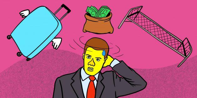 Почему сотрудники возвращаются из командировки злыми и уставшими и как этого не допустить