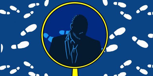 Что заставляет нас читать детективы взахлёб: плохой коп
