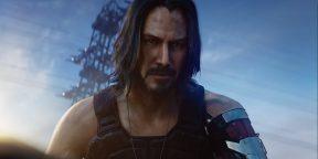Microsoft на E3 2019: подробности новой Xbox, Киану Ривз в Cyberpunk 2077 и другие анонсы