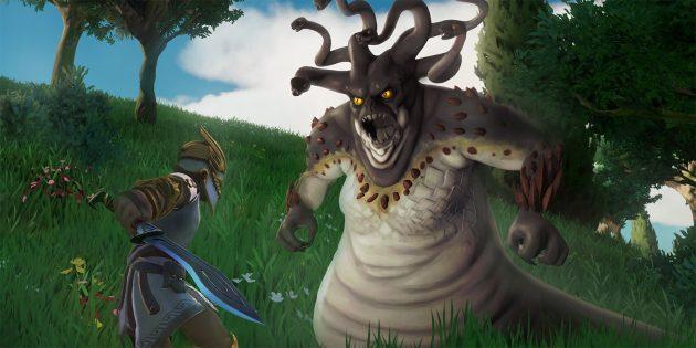 Ubisoft на E3 2019: новые Watch Dogs и Rainbow Six, свежая игра от авторов Assassin's Creed Odyssey и другие анонсы