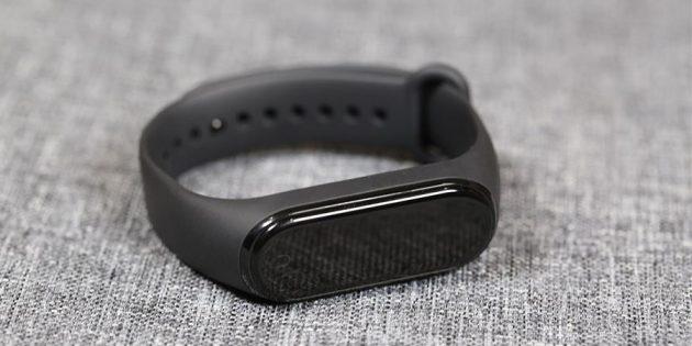 Xiaomi Mi Band 4: корпус