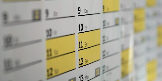 Опрос: как вы относитесь к четырёхдневной рабочей неделе?