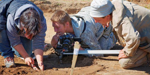 Личный опыт: как я провожу отпуск в археологической экспедиции