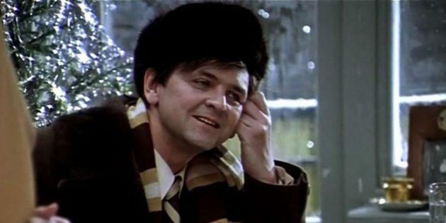 Советские комедии: «Ирония судьбы, или С лёгким паром!»