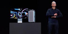 Что можно купить вместо нового Mac Pro и Pro Display XDR. У нас 5 вариантов
