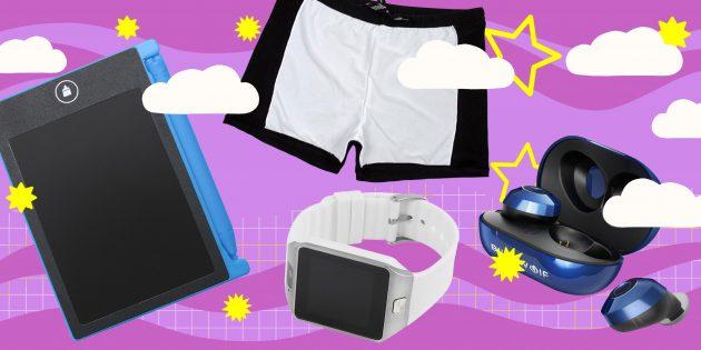 Товары недели с Pandao: 10 крутых вещей для жаркого лета
