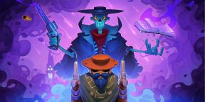 Epic Games раздаёт подземельную «мясорубку» Enter the Gungeon