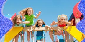 Как понять, что район подходит для жизни с ребёнком? Чек-лист безопасной среды