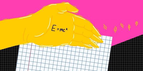Как мы списывали на экзаменах: опыт Лайфхакера