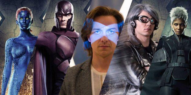 ТЕСТ: Какой суперсилой вы могли бы обладать?