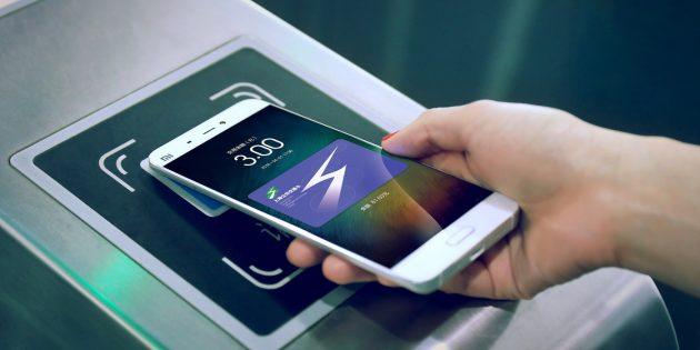 Платёжный сервис Xiaomi Mi Pay приходит в Россию