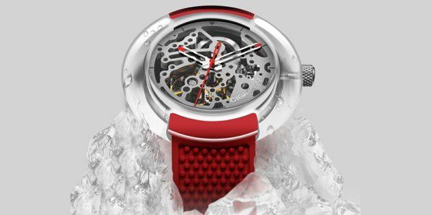 0065x5rwly1g548xqqehzj30u012u18i2870320407502073356 1563778653 630x315 Xiaomi представила прозрачные механические часы T Series CIGA Design