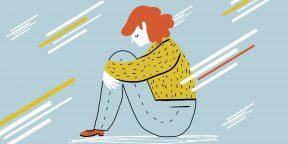 Подкаст Лайфхакера: 10 фактов о депрессии, которые должен знать каждый