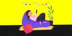 10 признаков, что вы отдыхаете неправильно