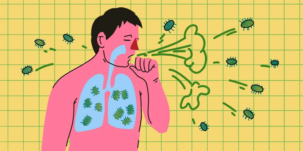 Все про коклюш у детей: симптомы, лечение, диагностика и профилактика