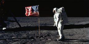 Первая высадка на Луну: 5 сайтов об одном из величайших достижений человечества