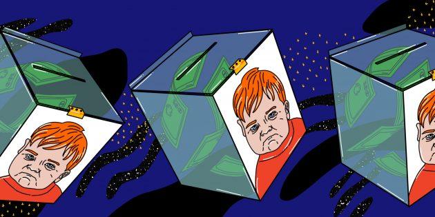 Способы заработка на чужом горе: как не стать жертвой мошенников