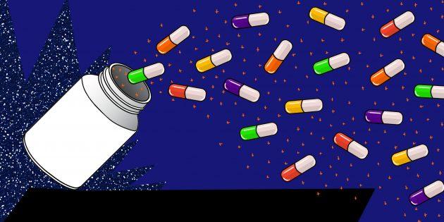 Способы заработка на чужом горе: псевдофармацевты