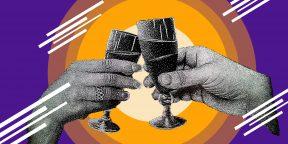 Подкаст Лайфхакера: 13 советов, которые помогут вам дольше не пьянеть