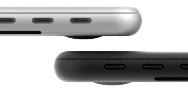 MacBook 16
