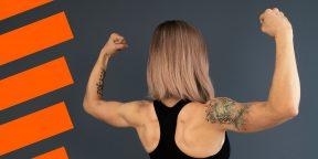 4 правила помогут сохранить и нарастить мышцы в любом возрасте