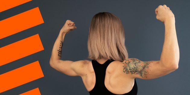 4правила помогут сохранить и нарастить мышцы в любом возрасте