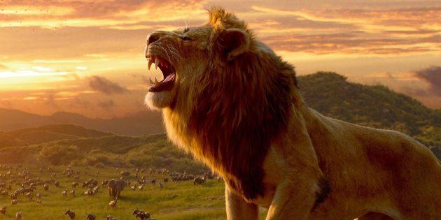 Обзор фильма «Король Лев» — красивого, ностальгического, но совершенно пустого ремейка классики