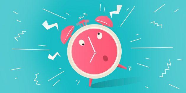 Как перестать страдать от приближения дедлайна