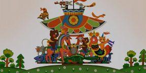 Минкульт профинансирует продолжение «Весёлой карусели», «Умки» и других советских мультфильмов