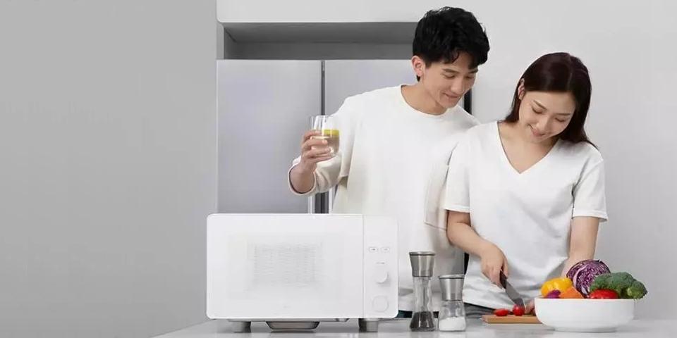 микроволновка Xiaomi