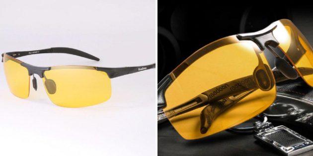 Автомобильные очки