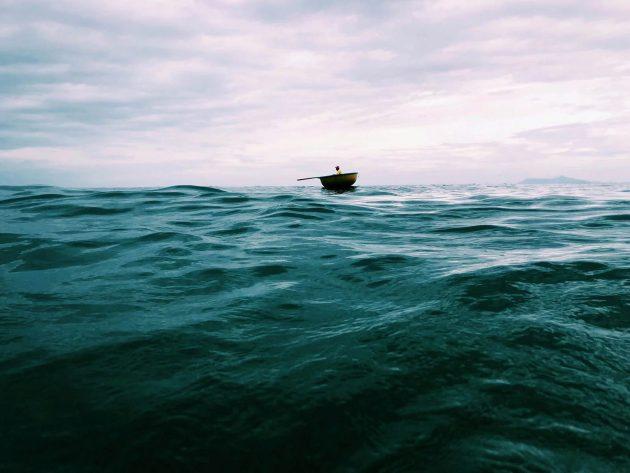 Лучшее фото на айфон в категории «Путешествия»