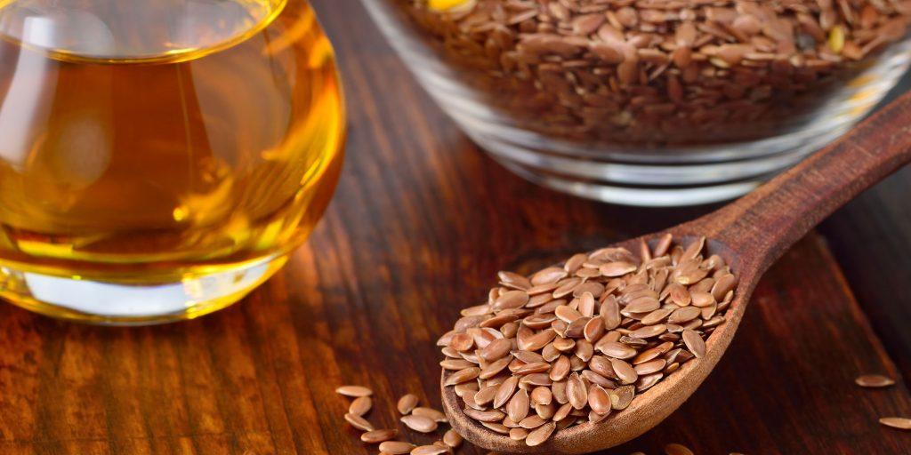 Сколько льняного семени можно съедать в день
