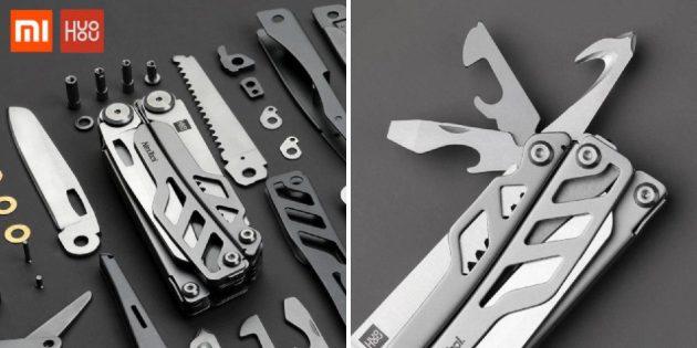 Мультитульный нож от Xiaomi