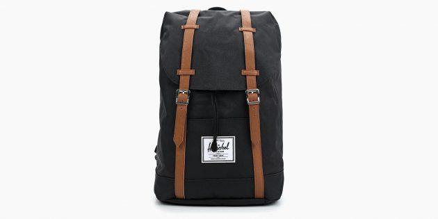 Рюкзак от Herschel Supply Co