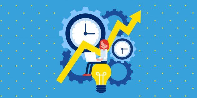 9 вещей, которые убивают вашу продуктивность