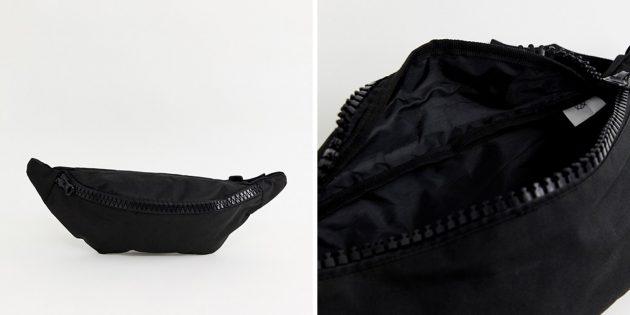 Поясная сумка 7X