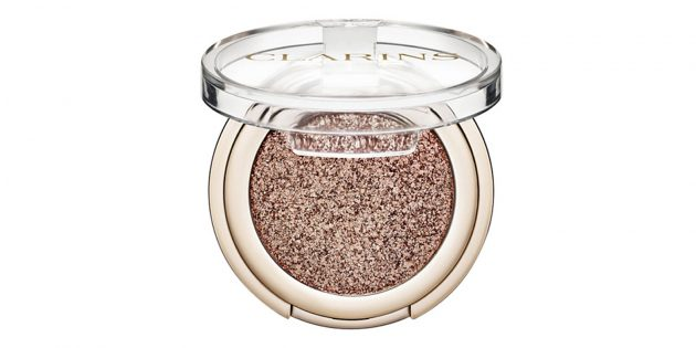 Косметика от Clarins: Ombre Sparkle