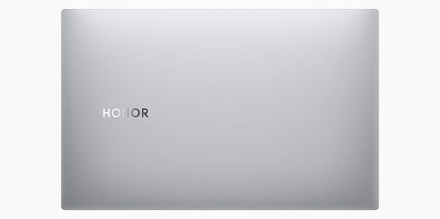 Huawei представила ноутбук без рамок Honor MagicBook Pro