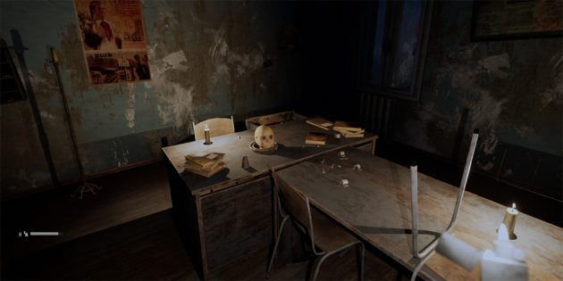 Palmyra Orphanage — игра в Steam