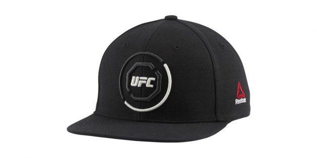Кепка UFC Fight Night
