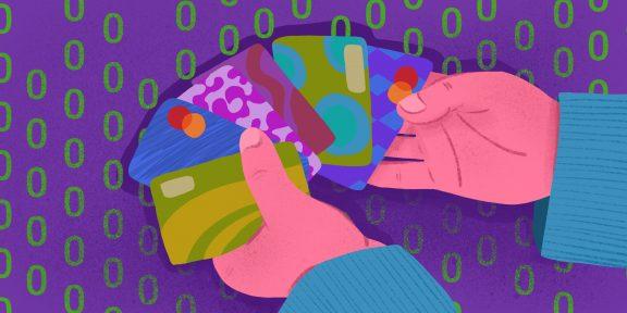 Почему оформлять кредитку, когда кончились деньги, — плохая идея