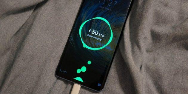 5 смартфонов с самой высокой автономностью по версии CNET